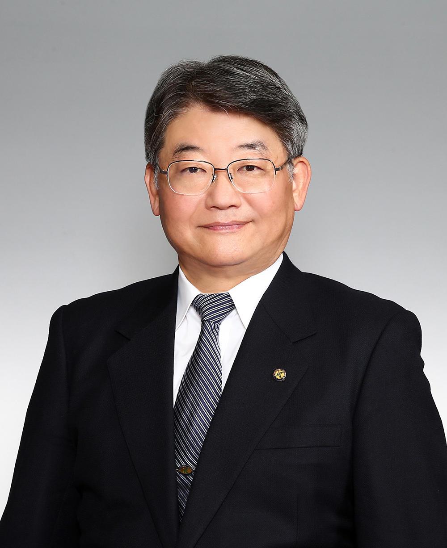 鹿児島大学長