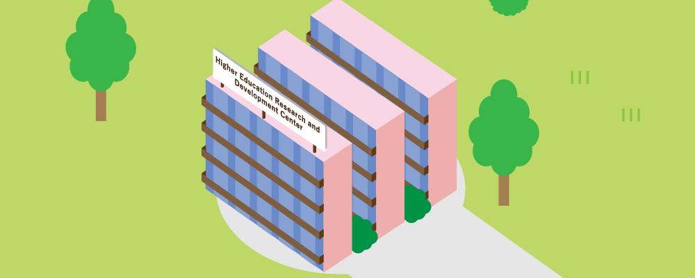 高等教育研究開発センターイメージ画像