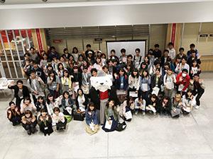 【学生向け】ボランティアサークル団体紹介会のお知らせ
