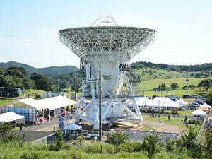 VERA電波望遠鏡を探索!八重山高原星物語2019のご案内