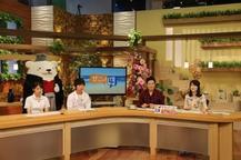 10月25日(火)のMBCテレビ「かごしま4」 で、農学部の学生さんを紹介します。