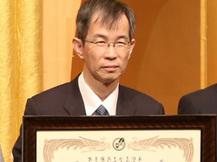 馬場昌範教授が南日本文化賞を受賞しました