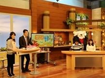2月28日(火)のMBCテレビ「かごしま4」 で、鹿児島大学のキャンパスを学生さんが紹介します。