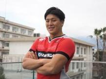 ラグビー日本代表(男子セブンズ)メンバー 中尾隼太さんインタビュー