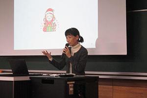 鹿児島県内10大学・短期大学「令和元年度合同進学ガイダンス」を開催
