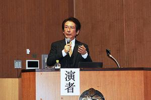 南九州先端医療開発センター第2回シンポジウムを開催