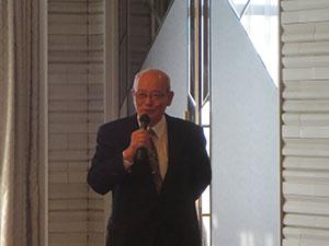 平成31年度鹿児島大学同窓会連合会総会を開催