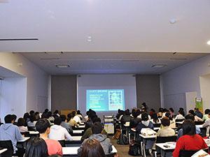 P-SEGの2019年度前期説明会を開催