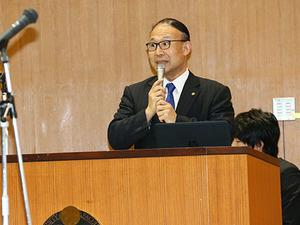第1回南九州歯学会総会・学術大会が開催されました