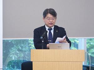第4回鹿児島大学グローバルセンターシンポジウムを開催しました