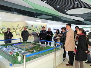 鹿児島県と清華大学(中国)との環境分野交流促進事業に本学教員・学生が参加