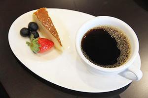 【オープン記念】稲盛記念館レストラン「ヴェジマルシェ'19」レポート!