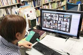 「国際ロータリー加盟認証状伝達式」に佐野 輝学長が名誉会員として出席