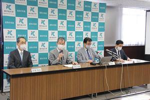 【記者発表】新型コロナウイルス感染症に対する有効な治療法の論文を発表