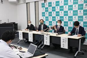鹿児島大学認定ベンチャー(株)スディックスバイオテックがインフルエンザと新型コロナウイルスのPCR検査キットを開発・販売へ