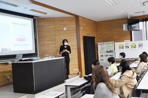 2021年度前期の進取の精神グローバル人材育成双方向交流プログラム(P-SEG Interactive)説明会を開催