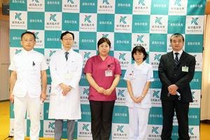 【病院】大阪府へ看護師を派遣
